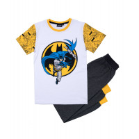 Pyžamo Batman vs. Superman