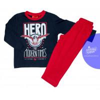 Chlapčenské pyžamo Superman Hero