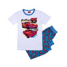 Chlapčenské pyžamo Disney Cars č.98