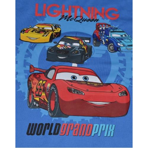 5fd3e5c5b2ce Chlapčenské letné tričko Cars modré · Chlapčenské letné tričko Cars modré