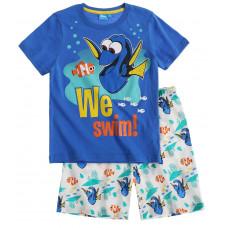 Letné Pyžamo Hľadá sa Dory modré
