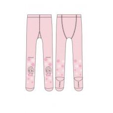 Dievčenské pančušky Disney Frozen ružové