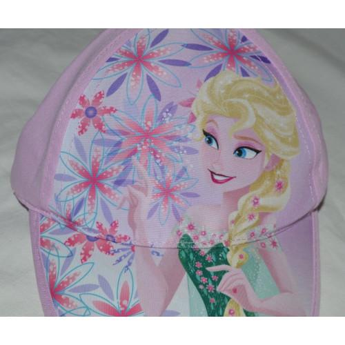 a57f13a1ec20 Dievčenská šiltovka Disney Frozen Elsa  Dievčenská šiltovka Disney Frozen  Elsa