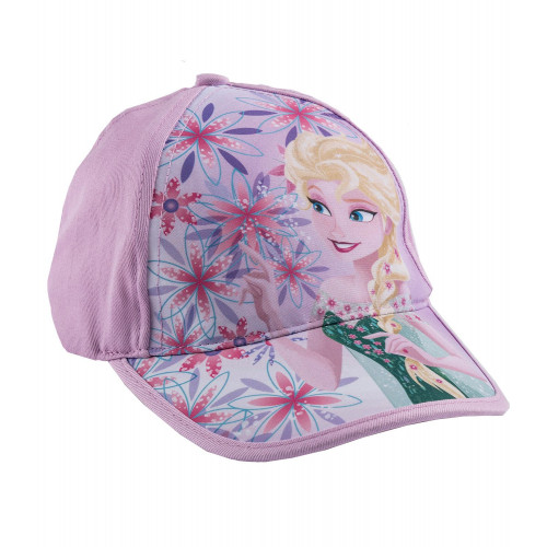 5212e2c26 Dievčenská šiltovka Disney Frozen Elsa | Oblečenie pre deti