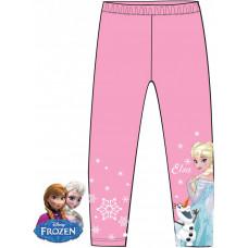 Legíny Disney Frozen ružové