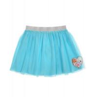 Tutu sukňa Disney Frozen modrá