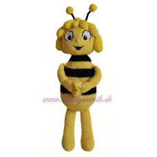 Háčkovaná Včielka