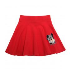 Sukňa Disney Minnie červená