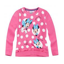 Dievčenská mikina Disney Minnie