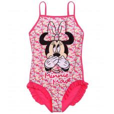 Jednodielné plavky Disney Minnie 1