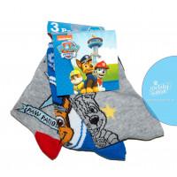 Chlapčenské Paw Patrol ponožky vzor 1