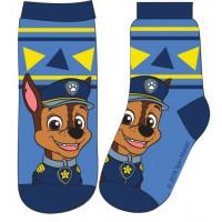 Chlapčenské ponožky Paw Patrol modré