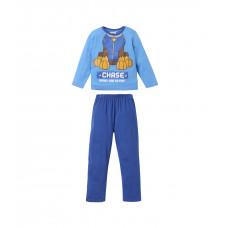 Chlapčenské dlhé pyžamo dlhé Paw Patrol Chase 110