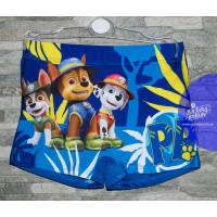 Paw Patrol chlapčenské plavky