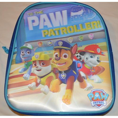 dfbd2d9fb82 ... Paw Patrol Batoh modrý 3D