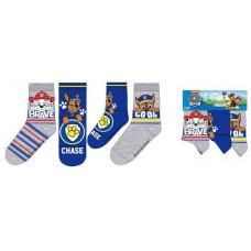 Chlapčenské ponožky Paw Patrol vzor 2