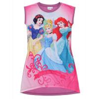 Dievčenská nočná košeľa Disney Princess