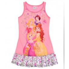 Nočná košeľa Disney Princess s volánikom