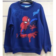 Chlapčenská mikina Spiderman